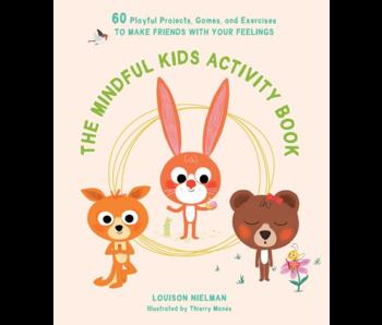 Mindful Kids Activity Book
