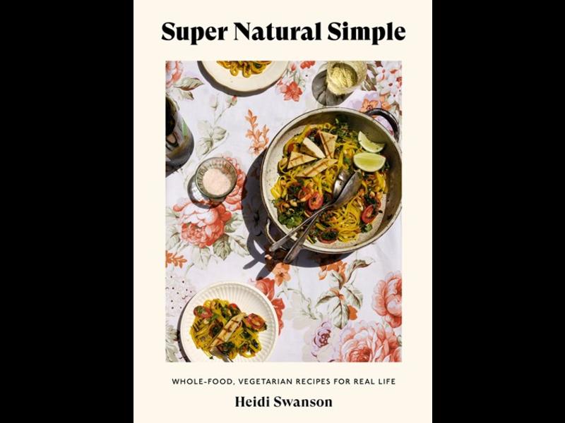 Random House Super Natural Simple
