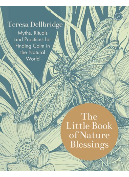 Book Of Nature Blessings