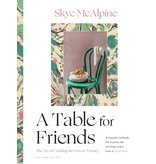 Macmillan Publishing Table for Friends