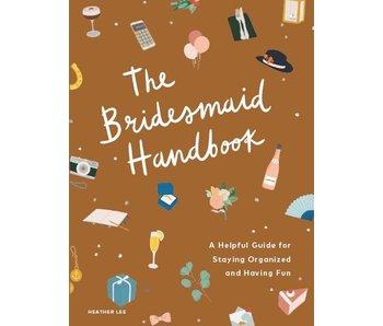 Bridesmaid Handbook