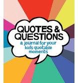 Chronicle Books Quotes & Questions