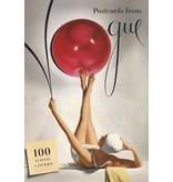Random House Postcards From VOGUE
