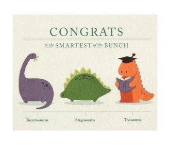 Thesaurus Congrats