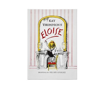 Eloise Leather Heirloom Book Collection