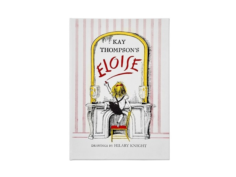 Graphic Image Inc. Eloise Leather Heirloom Book Collection