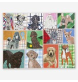 Talking Tables 1000 Piece Dog Puzzle