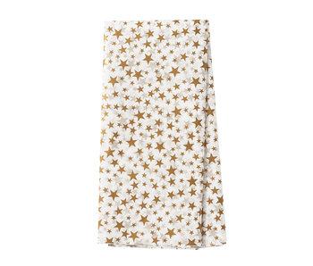 Gold Star Tissue Paper