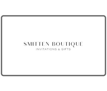 Smitten Boutique Physical Gift Card