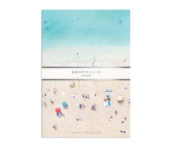 Gray Malin The Hawaii A5 Notebook