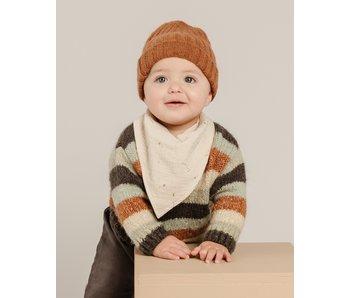 Baby + Toddler Beanie Rust