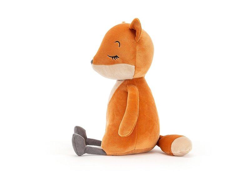 JellyCat Inc Sleepee Fox