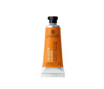 Mini Orange Clove Hand Cream