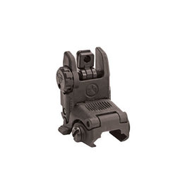 MAGPUL INDUSTRIES MBUS SIGHT-REAR BLK