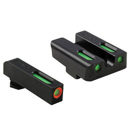 TRUGLO TRG TFX GLOCK LOW SET PRO ORG