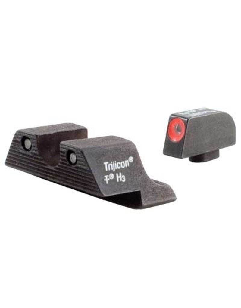 TRIJICON, INC. TRIJICON HD NS GLOCK ORG OUTLINE