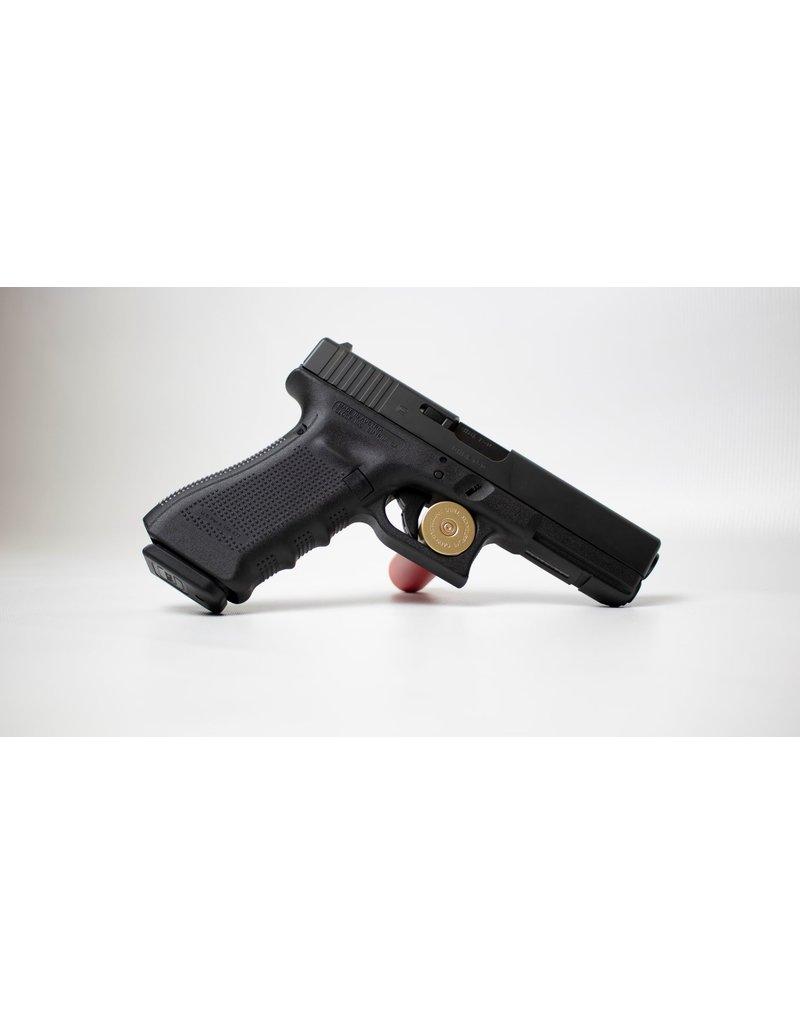 Glock GLOCK 17 9MM PISTOL BLUE LABEL