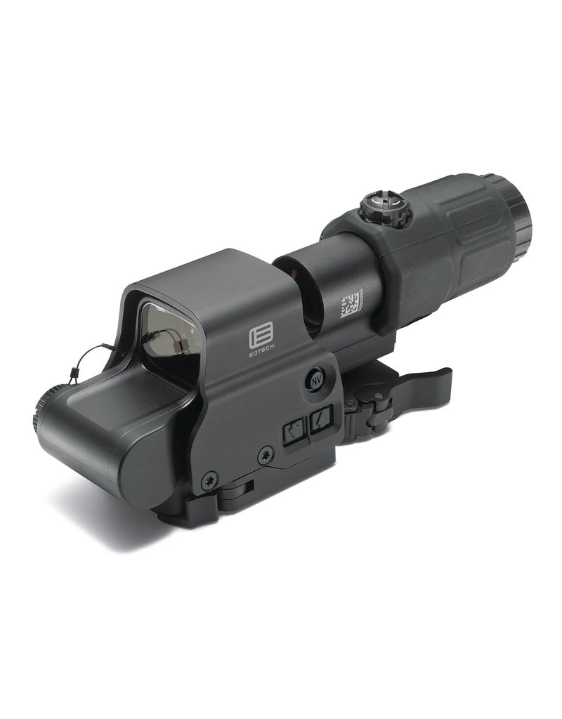 EOTECH EOTECH HHS I EXPS3-4 WITH G33 BLK