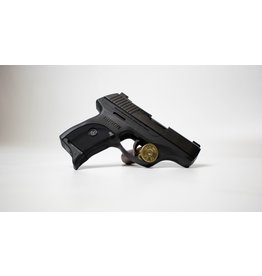 RUGER STURM & CO INC RUGER STURM & CO INC LC9S 9MM PISTOL