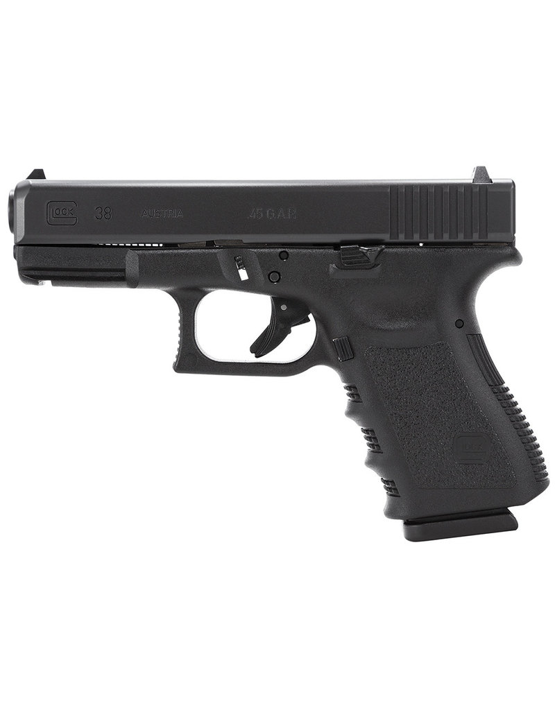 Glock GLOCK G38 45GAP PISTOL