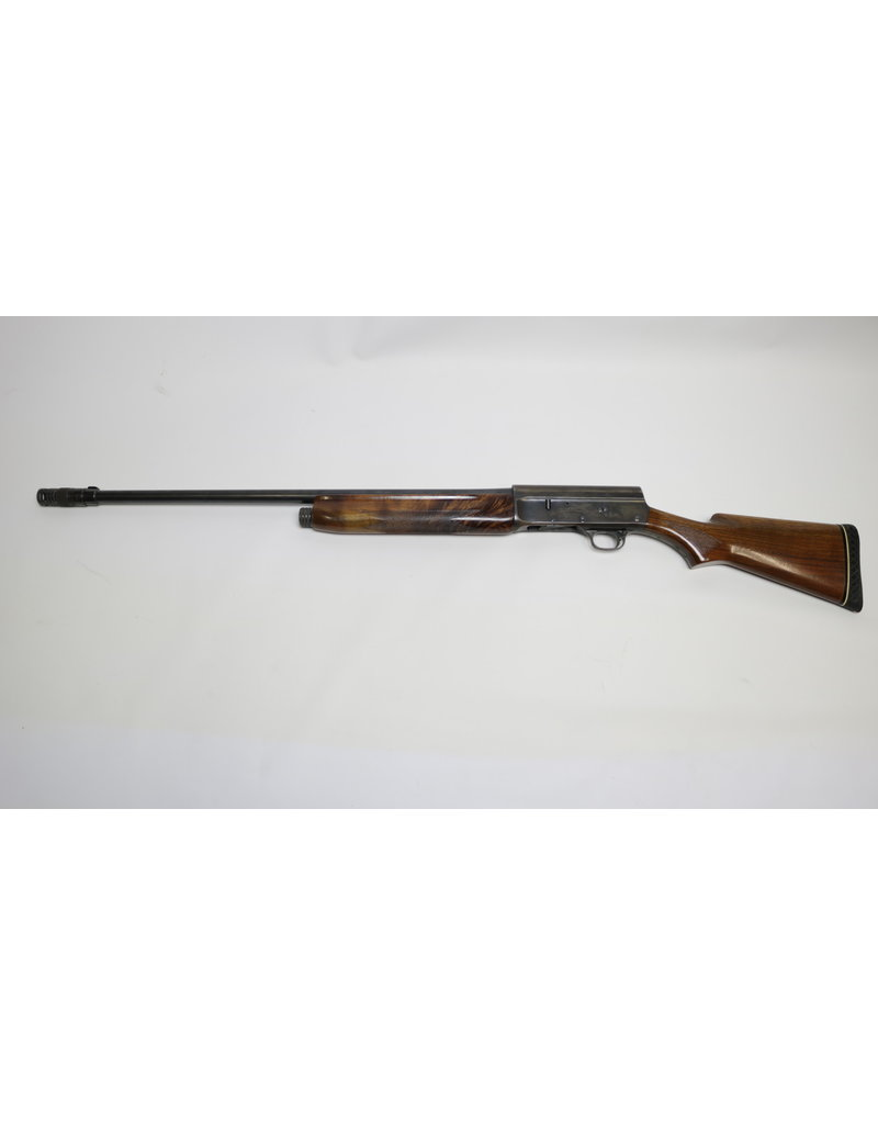 REMINGTON REMINGTON M11 16GA SHOTGUN
