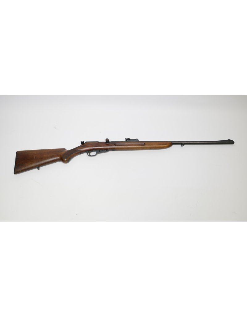 WALTHER WALTHER ARMS INC MODEL 2 RIFLE 22LR RIFLE