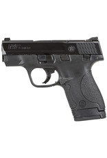 SMITH & WESSON S&W M&P SHIELD 9MM PISTOL