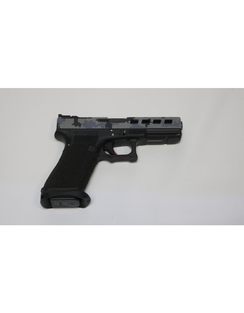 Glock GLOCK 17 9MM ZEV  TECHNOLOGIES