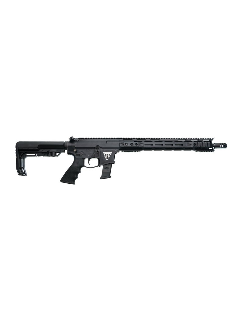 JUGGERNAUT TACTICAL JUGGERNAUT TACTICAL JT-9 9MM RIFLE BLACK