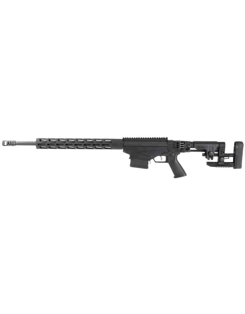 """RUGER STURM & CO INC RUGER PRECISION RIFLE 308WIN 20"""""""