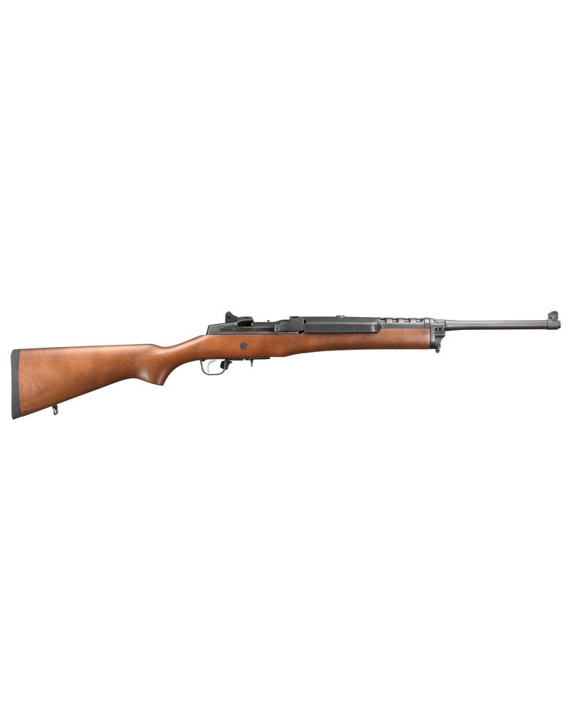 RUGER STURM & CO INC RUGER MINI 14 5.56NATO RIFLE