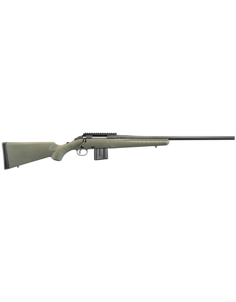 RUGER STURM & CO INC RUGER AMERICAN RIFLE 6.5 GRENDEL