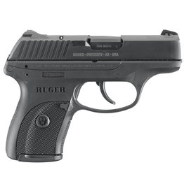RUGER STURM & CO INC RUGER LC380 PISTOL LC380CA