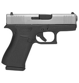 Glock GLOCK 43X 9MM FS PISTOL LE ONLY