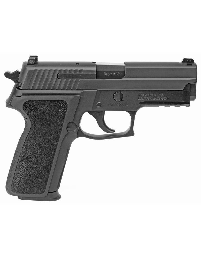 SIG SAUER SIG SAUER P229 9 PISTOL