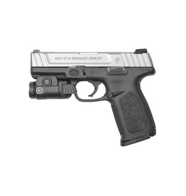 SMITH & WESSON S&W SPECIAL  #3 (S&W SD9VE 9MM PISTOL, CMR-209&50 RNDS AMMO)