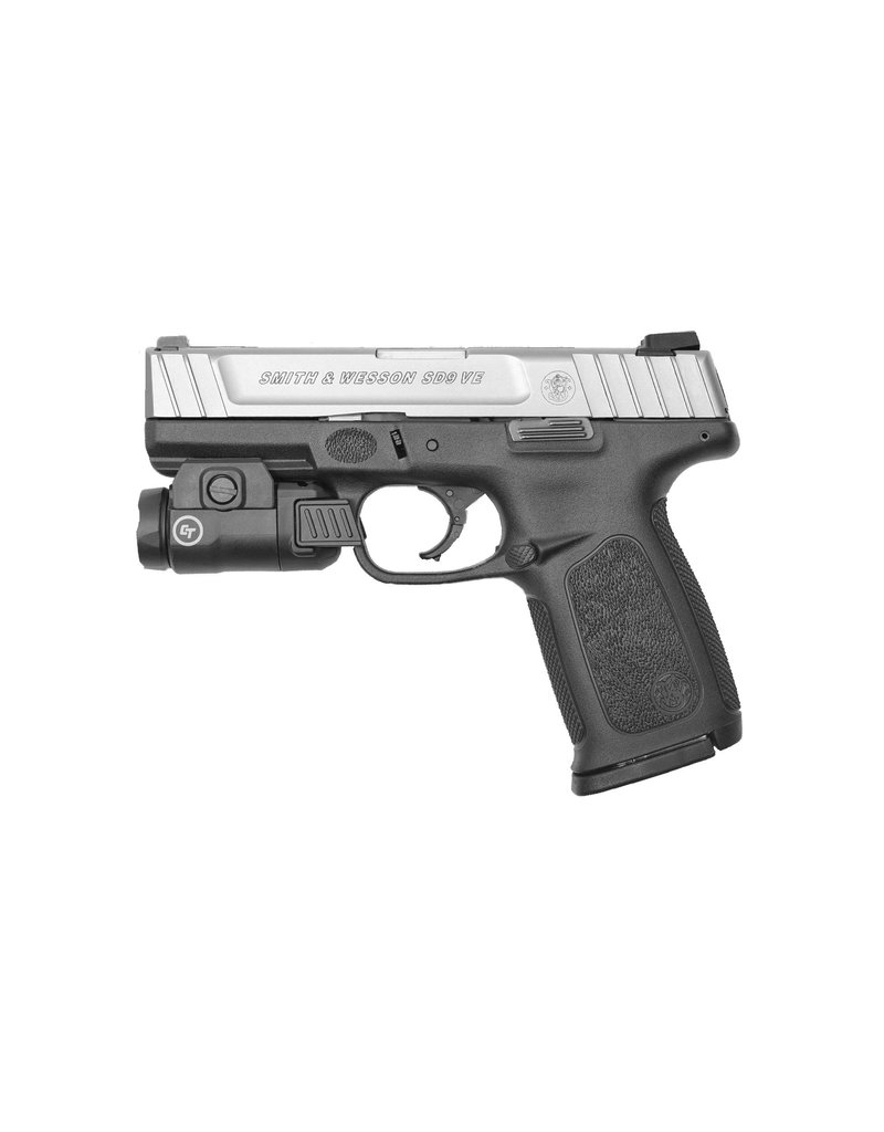 SMITH & WESSON S&W SPECIAL #3(INCLUDES CMR-209&50 RNDS AMMO)