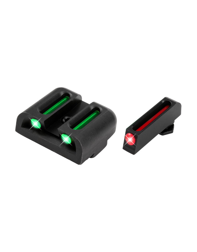 TRUGLO INC. TRU TG131G2 GLOCK HIGH FIBER-OPTIC
