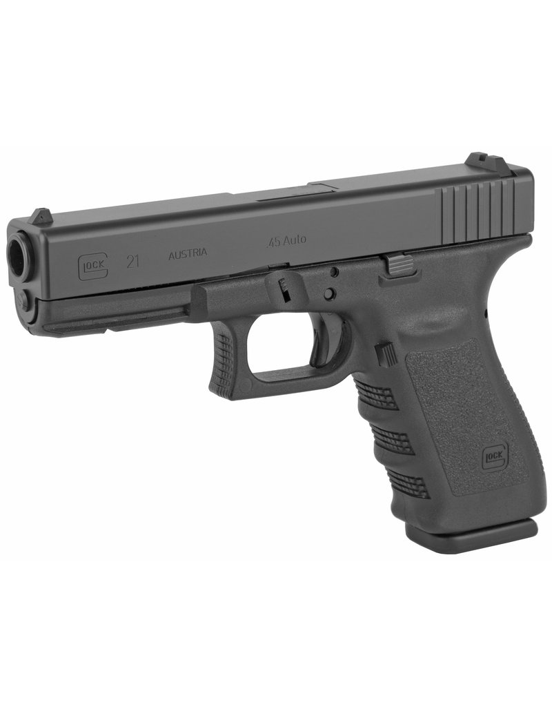 Glock GLOCK 21SF 45ACP PISTOL PF2150201
