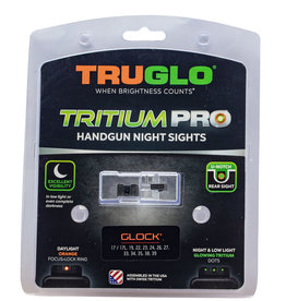 TRUGLO INC. TRUGLO TRITIUM PRO-GLOCK