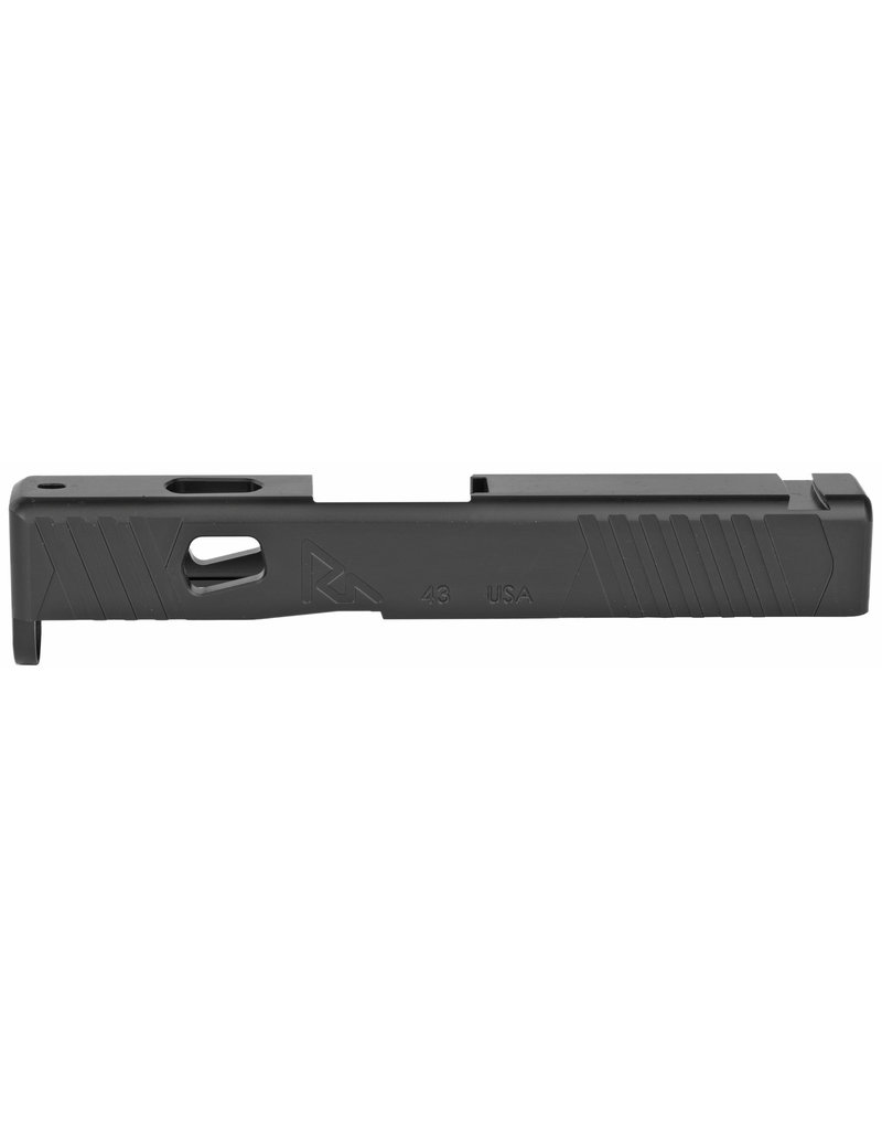 RIVAL ARMS RIVAL ARMS G43 Gen4 SLIDE-MATCH GRADE