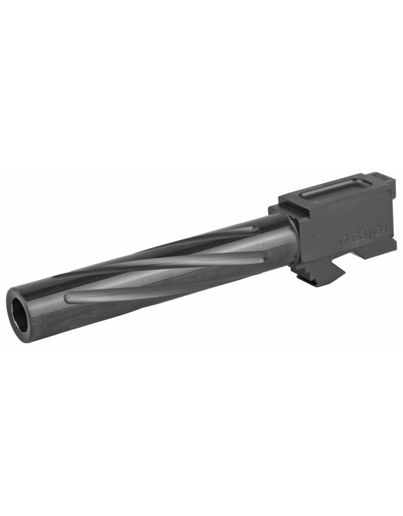 RIVAL ARMS RIVAL ARMS G17 PRECISION DROP-IN BARREL-GRAPHITE