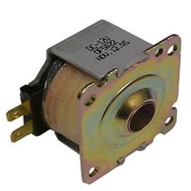 GENERAC REGULATOR SOLENOID COIL 0F5022