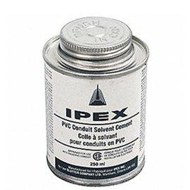 IPEX 237ML PVC SOLVENT CEMENT