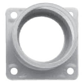 IPEX 2'' PVC METER HUB SCEPTER