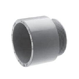 IPEX 1-1/2'' PVC.TERM.ADPT.