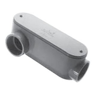 IPEX 1-1/2'' PVC TYPE LR FITTING