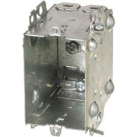VISTA 1004-LH - 3'' DEEP BOX W/CLAMPS