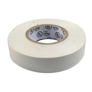 VISTA ELECTRICAL TAPE-66' - WHITE