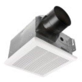 VISTA 90 CFM Bath Fan, 1.5 Sones